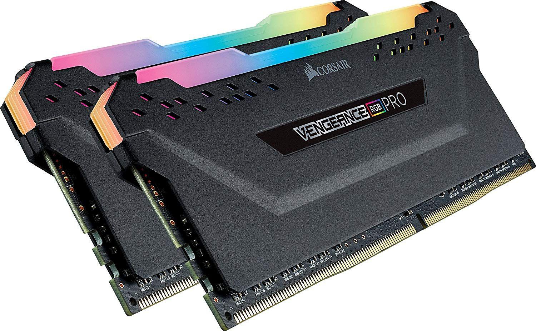 Corsair Vengeance RGB Pro 16GB(2X8GB)
