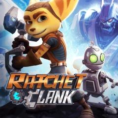 Videojuego Ratchet & Clank para PS4 (Edición digital)