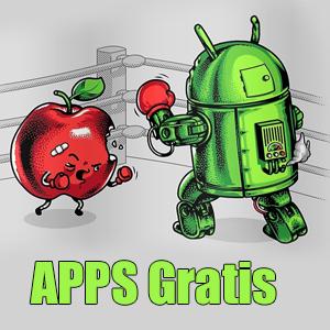 Gratis: Más de 129 apps, juegos (Android)