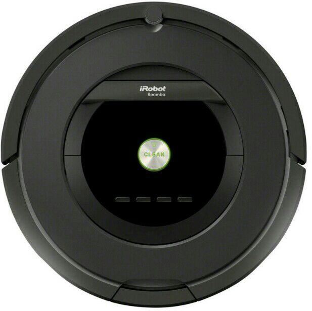 Robot aspirador Roomba875