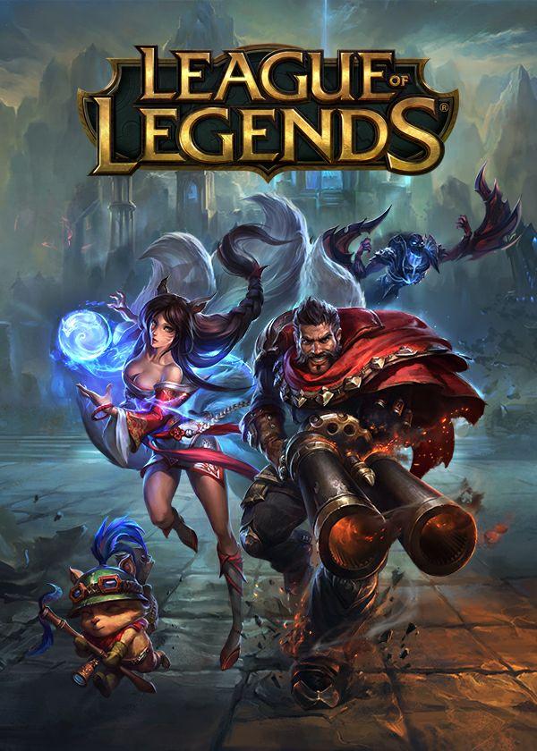 10 regalos League of Legends
