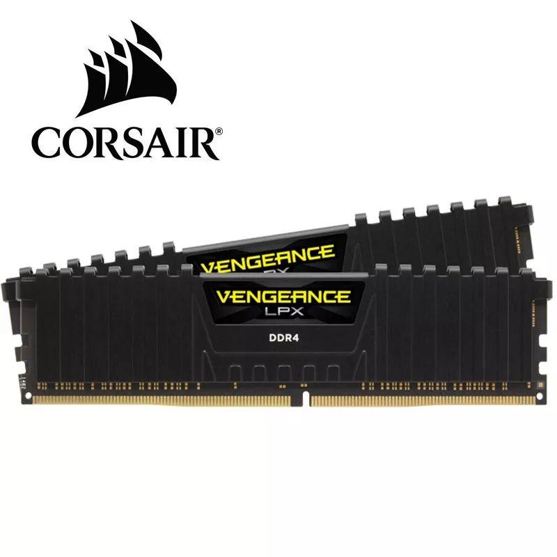 Corsair Módulo 2400 Ram de 16GB Dimm