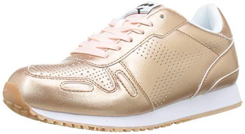 Diadora Titan Wn Metallic, Zapatillas para Mujer Talla 38