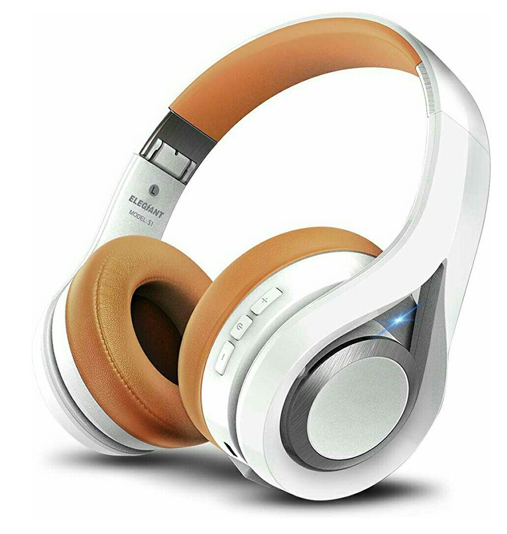 ELEGIANT Cascos Bluetooth Inalámbricos con cancelación de ruido