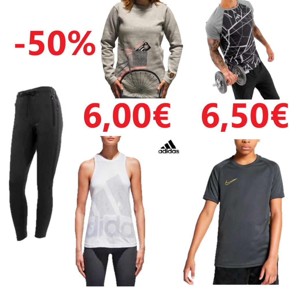 priveesport.com- Selección de Ofertas al 50%