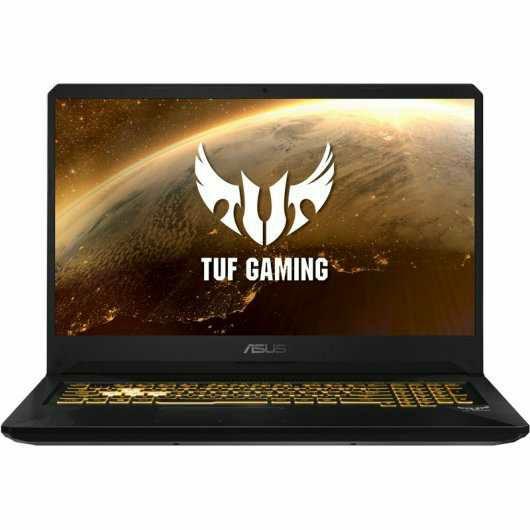 """Asus TUF Gaming FX705DD-AU017 AMD Ryzen 7 3750H/8GB/512GB SSD/GTX 1050/17.3"""""""