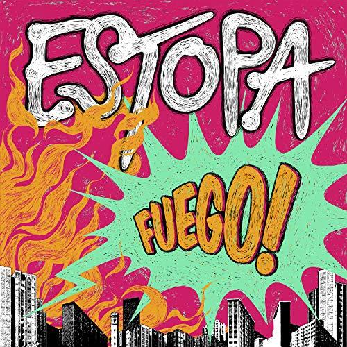 Estopa - Fuego! (Nuevo disco)