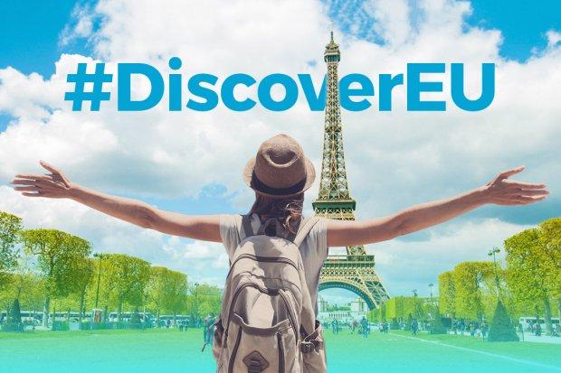 Interrail Europeo GRATIS 2019 (Si tienes 18 años)