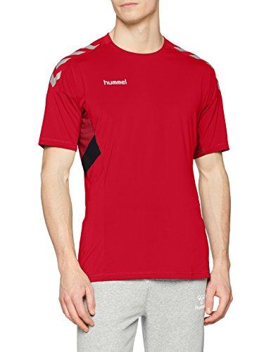 Hummel Tech Move Jersey S/S Camiseta, Hombre Talla XXXL (1 en Stock)
