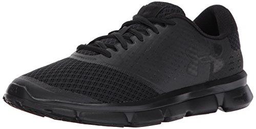Under Armour UA Micro G Speed Swift 2, Zapatillas para Hombre Talla 40.5 (1 en Stock)