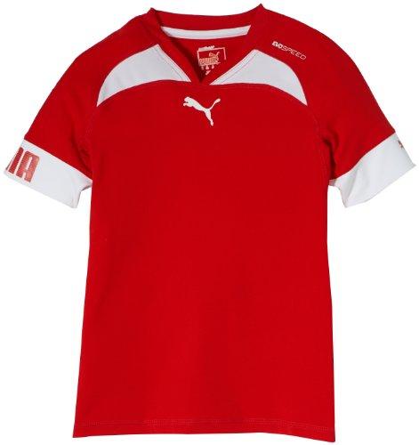Puma Trikot Evospeed Statement Indoor Shirt - Camiseta Hombre Talla S (1 en Stock)