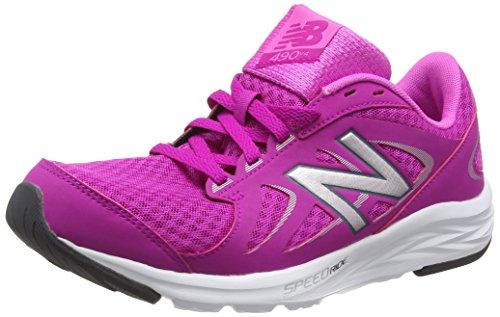 New Balance 490v4, Zapatillas para Mujer Tallas 36.5 y 37