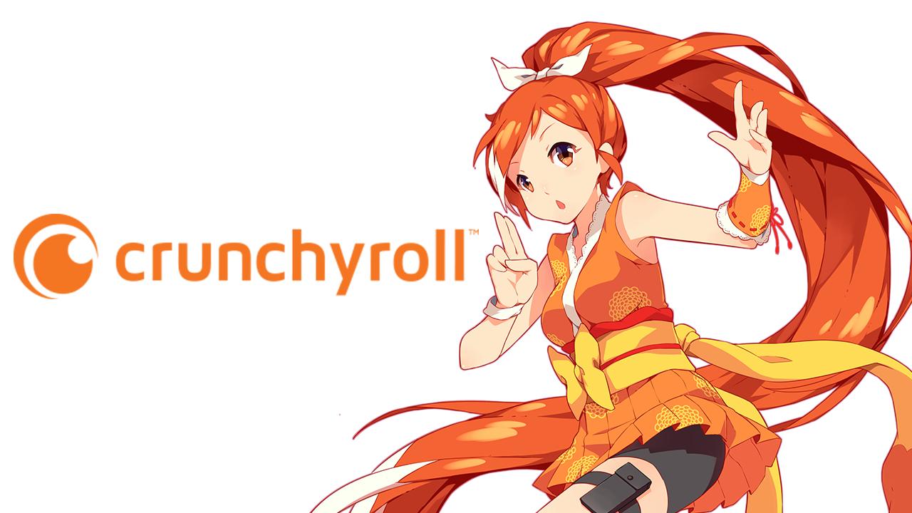 Crunchyroll 1 Mes gratis + 1 mes extra [Plataforma de Anime]