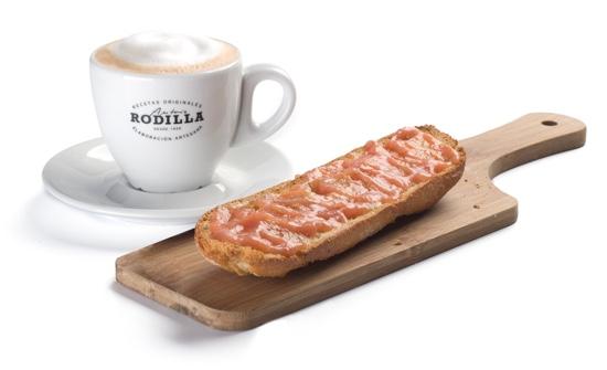 Café gratis sin compra en Rodilla Bilbao