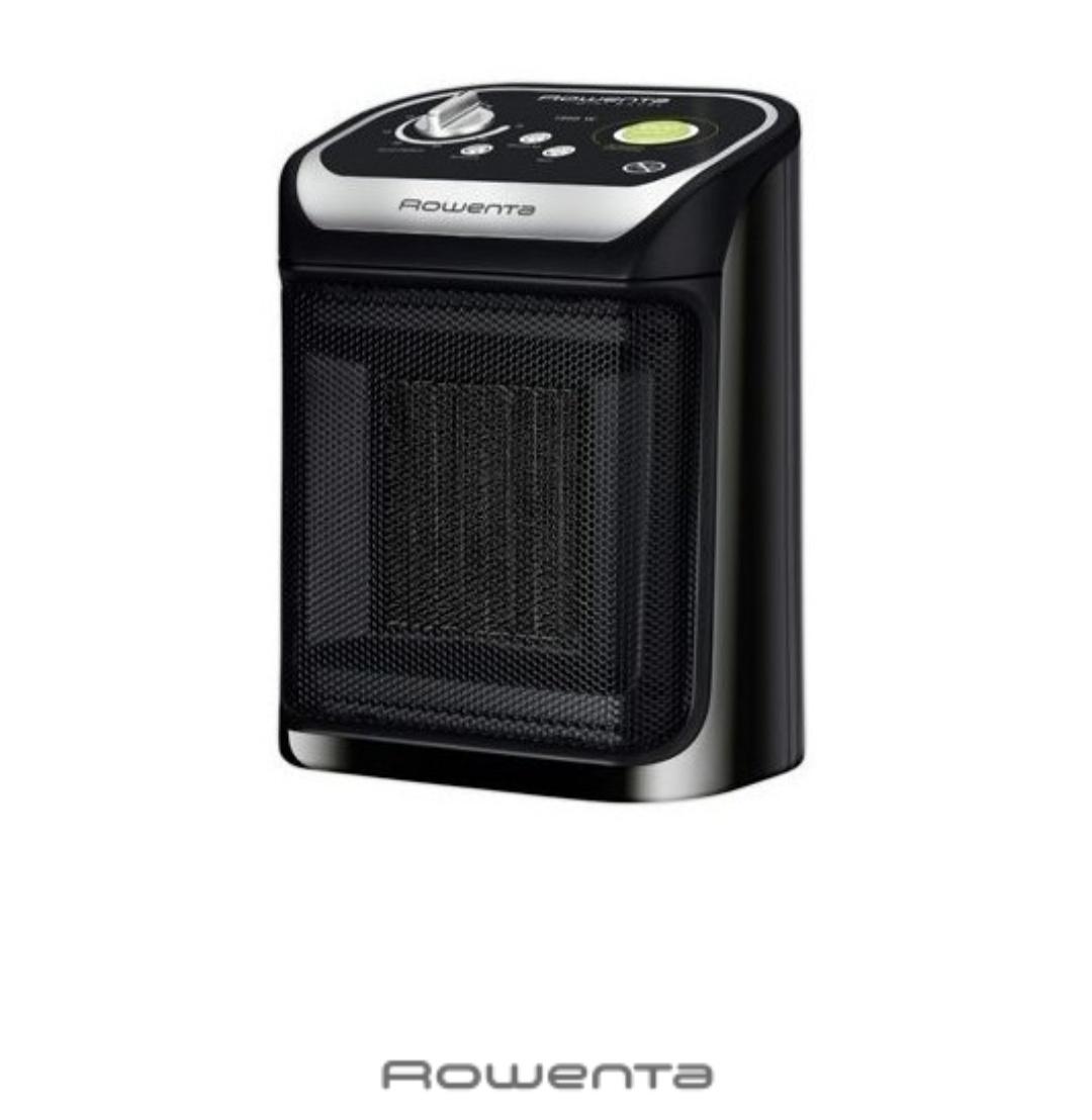 Calefactor Rowenta SO9265F0