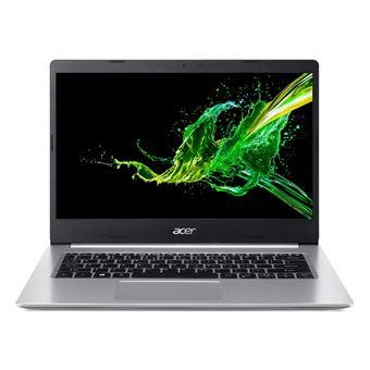 Portátil Acer Aspire 5 A514-52G 14'' Plata