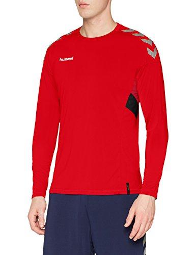 Hummel Tech Move Jersey L/S Camiseta, Hombre Talla S (1 en Stock)