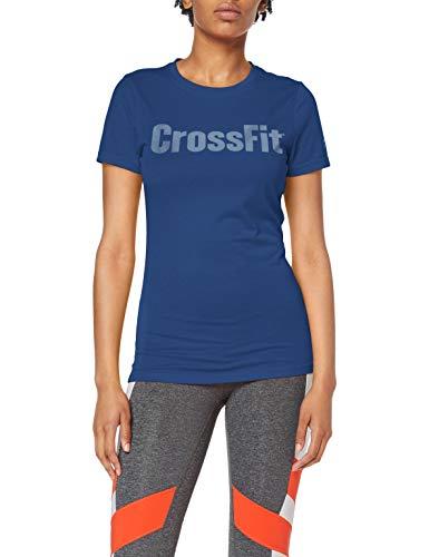 Reebok Camiseta FEF SPEEDWICK Mujer Talla XS (1 en Stock)