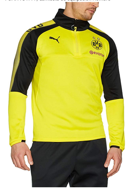 Sudadera de entreno Borussia Dortmund Talla S