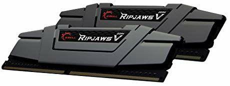 16gb(2x8)Ram G.Skill Ripjaws V 3200Mhz Cl16