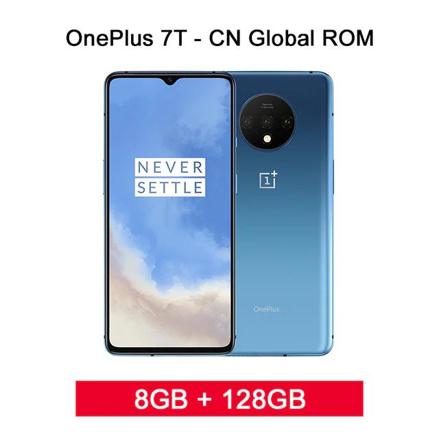 OnePlus 7T  8GB-128GB