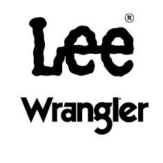 Ropa de Lee y Wrangler