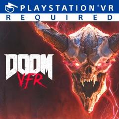 DOOM VFR para PS4 VR