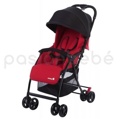 Safety 1st Urby Cochecito Plain Red - Pasionbebe - 64E