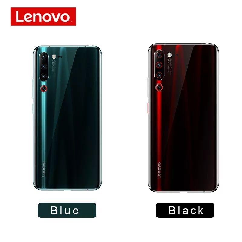 Lenovo Z6 Pro 6gb 128gb Azul, 8gb 128gb rojo (descripción) , Global Rom