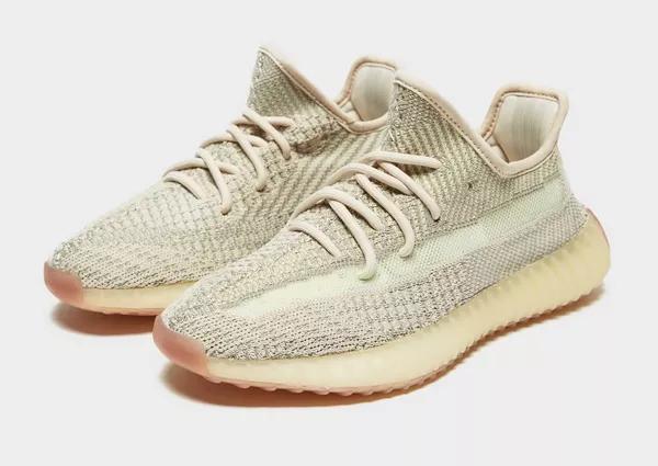 adidas Originals Yeezy Boost 350 V2 Citrin