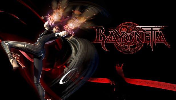 PC (Steam) Bayonetta