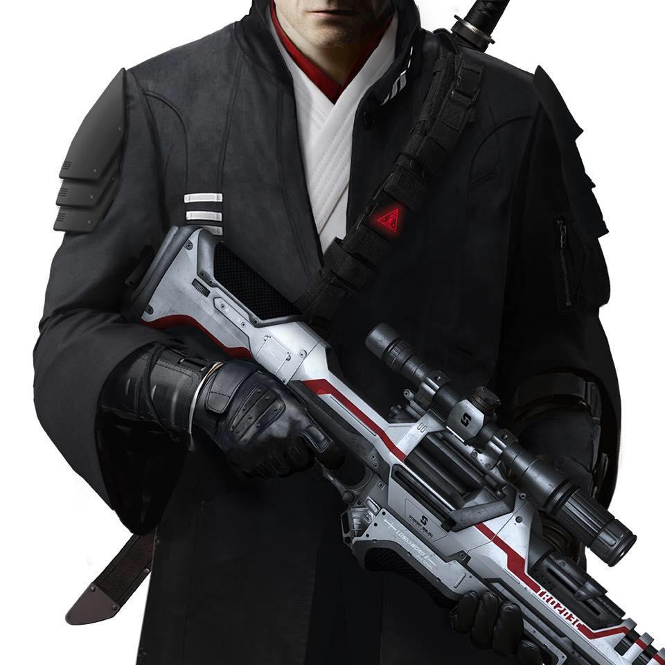 Hitman Sniper Android e iOS GRATIS
