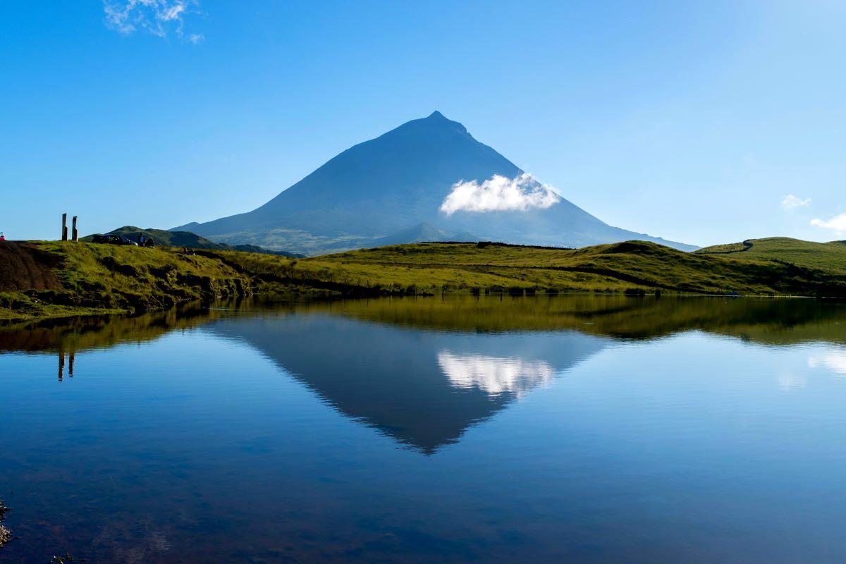 Azores: 7 noches hotel 5º + vuelos = 159€