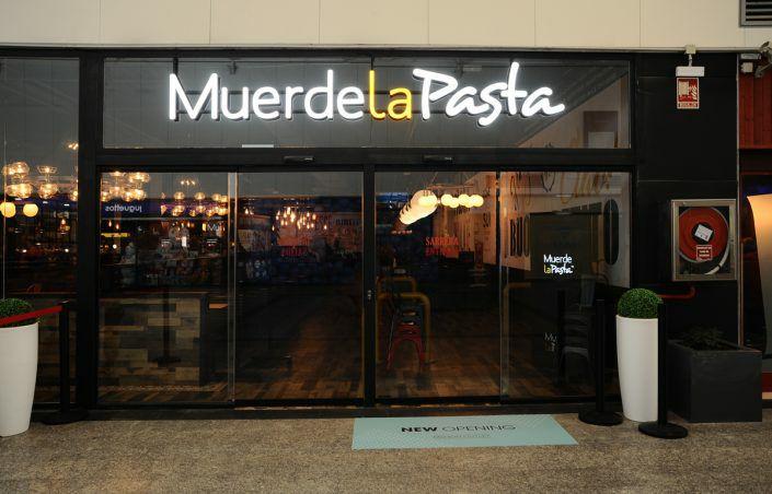-2,90€  Muerde la pasta (28,29 y 30 Octubre)