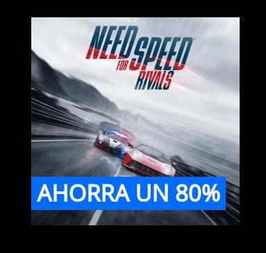 Need for Speed™ Rivals: Edición Completa