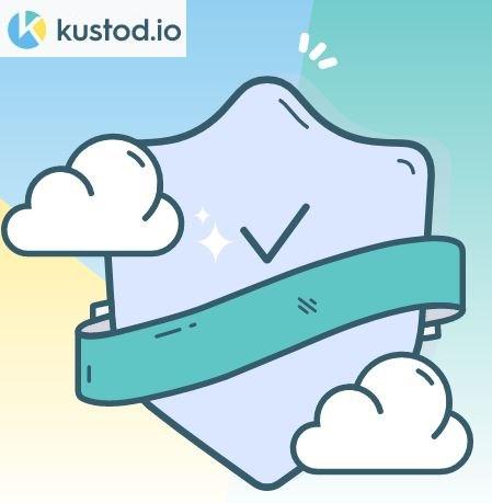 Gratis 100 GB almacenamiento en la nube (Kustodio Plus)