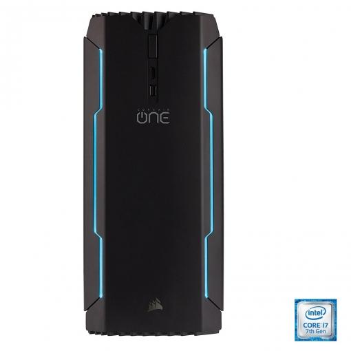 Corsair One Pro con i7, 16GB, GTX 1080 8GB, 2TB + 480GB