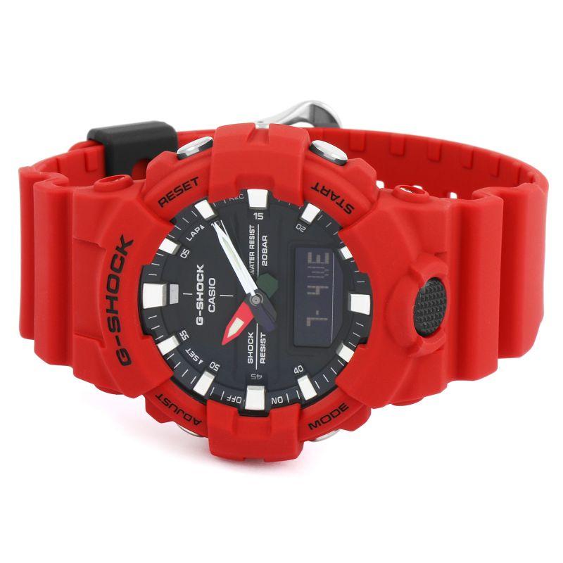 Reloj Casio G-Shock GA-800-4AER