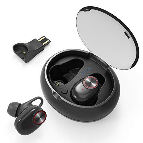 UTRAI Auricular Bluetooth 5.0, IPX5 Impermeable