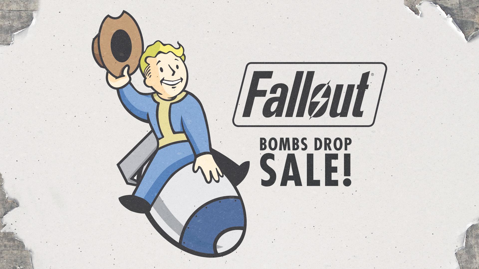 Toda la franquicia de Fallout en oferta (Steam)