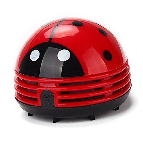 Mini aspiradora de migas eléctrica