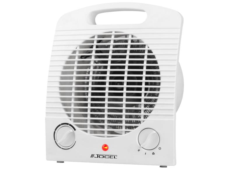 Calefactor Jocel 2000W sólo 9€