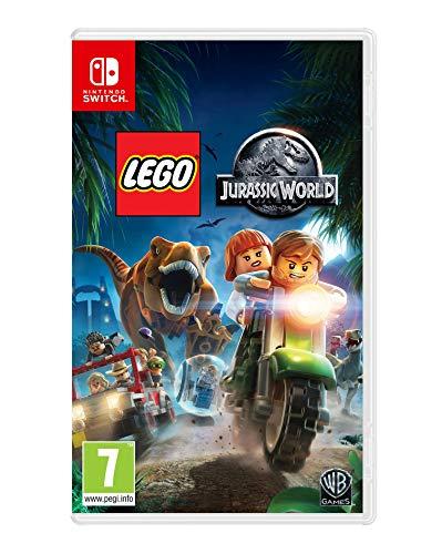 Lego: Jurassic World (Nintendo Switch)