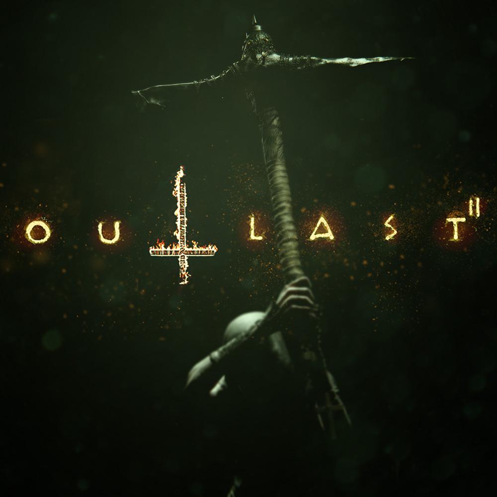 Outlast 2 Nintendo Switch