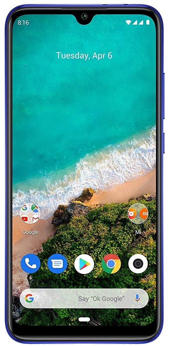 Xiaomi Mi A3 4GB - 128GB solo 177€ (desde España)
