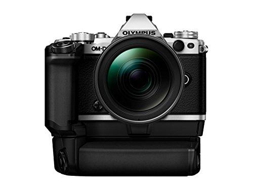 Olympus OM-D E-M5 Mark II Power Kit