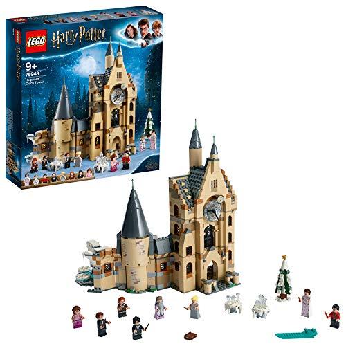 LEGO Harry Potter - Torre del Reloj de Hogwarts