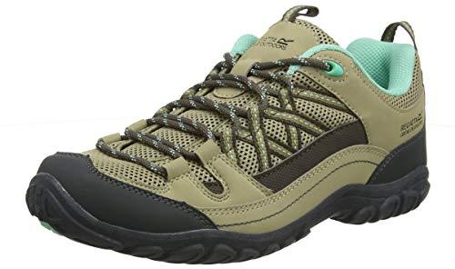 TALLA 36 - Regatta Lady Edgepoint II, Zapatillas para Mujer (2 en Stock)