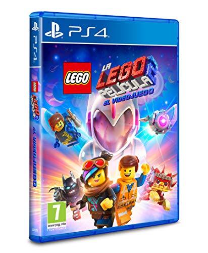 La Lego Película 2: El Videojuego - PS4