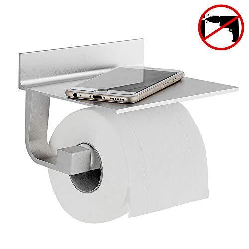 Hoomtaook - Portarrollos de papel con soporte para el movil :D